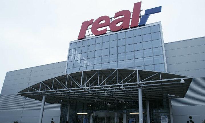 TRANZACȚIE Metro Group a vândut hipermarketurile Real din România către compania Terazone Enterprises Limited