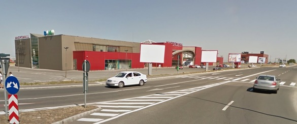 PHOTO The Greek Toys and Decoration Trader Jumbo bought a shopping center in Romania