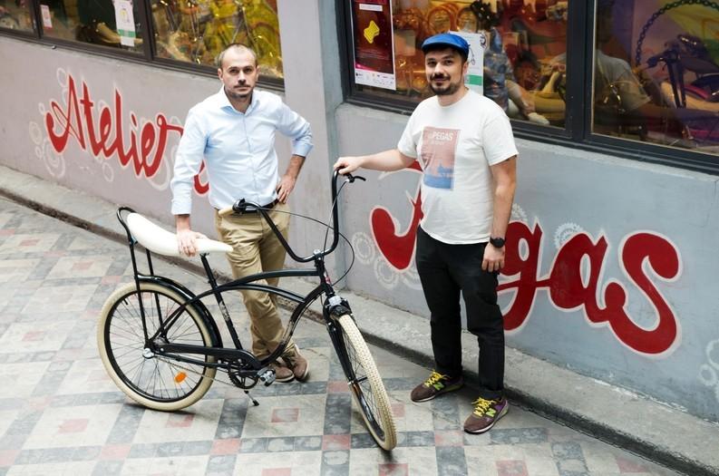 Omul de afaceri Iulian Stanciu a plătit 200.000 euro pentru preluarea controlului Atelierele Pegas