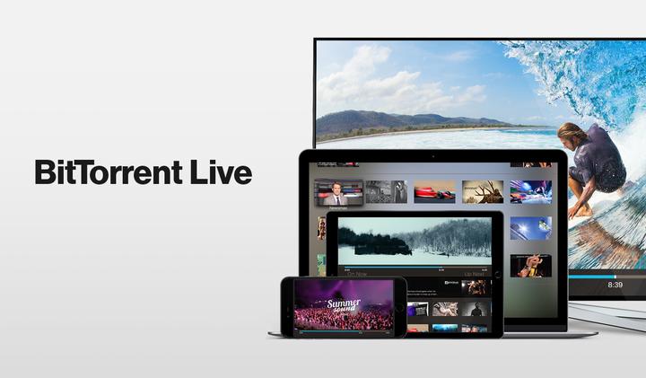 BitTorrent lansează o platformă de live streaming care ar putea reprezenta viitorul televiziunii online