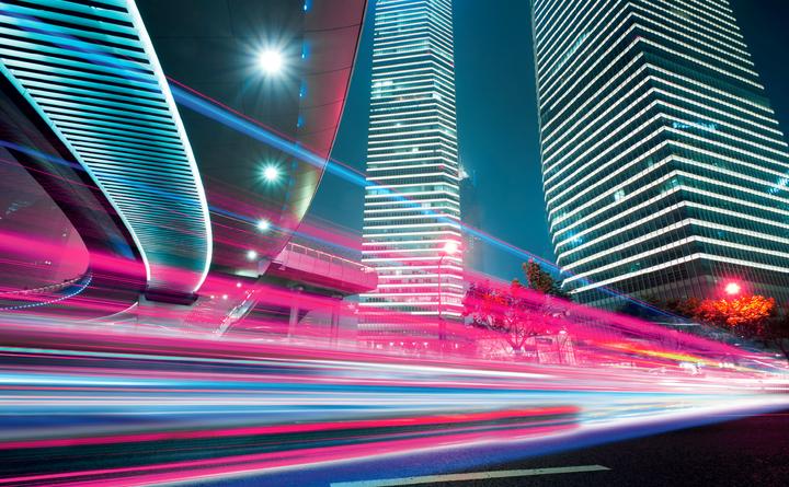 Internet de până la 1 Gbps cu bandă garantată prin contract pentru companii
