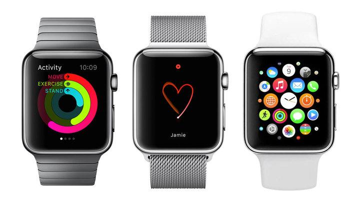Vânzările Apple Watch scad puternic înainte de lansarea unei a doua generații de smartwatch-uri