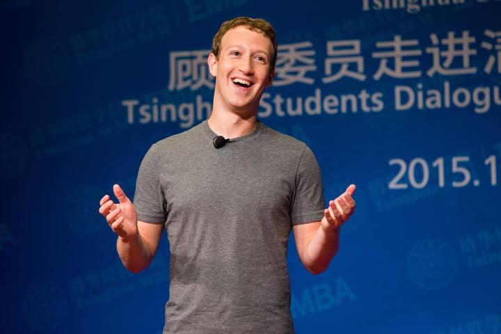 Mark Zuckerberg a vândut acțiuni Facebook în valoare de 95 milioane dolari pentru acțiuni filantropice