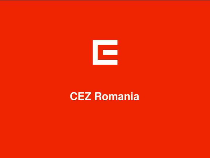 """Total Soft contestă o licitație CEZ Distribuție și acuză compania că favorizează """"anumiți operatori economici"""""""