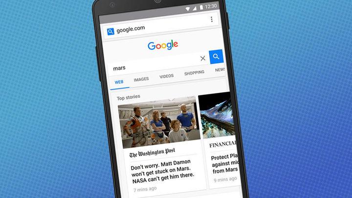 Google va sancționa site-urile care afișează reclame ce acoperă conținutul paginii. Exemple de reclame care vor fi sau nu sancționate