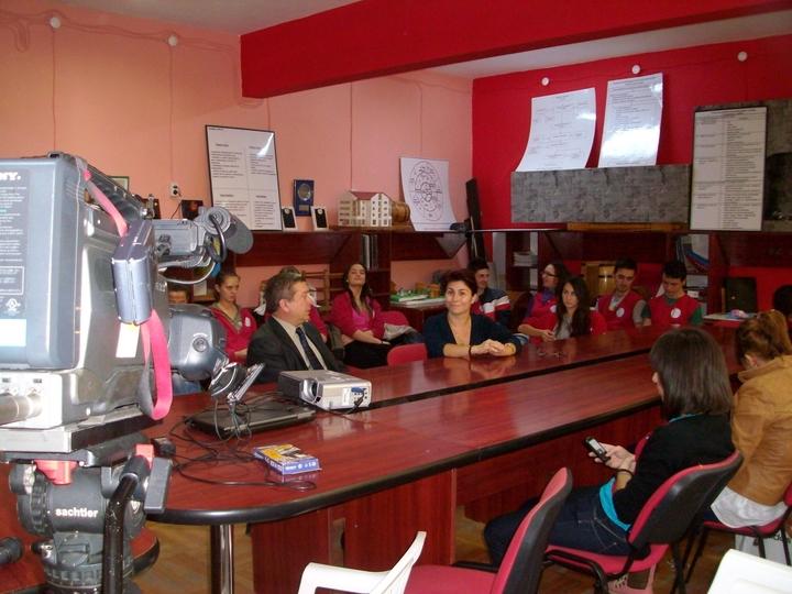 Telekom Romania este implicat în două proiecte de învățământ dual în țara noastră