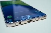 Samsung Electronics a înlocuit 60% din telefoanele Galaxy Note 7 rechemate în Coreea de Sud și SUA