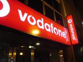 Vodafone, amendată în Marea Britanie cu suma record de 4,6 mil. lire sterline pentru nereguli în relațiile cu clienții
