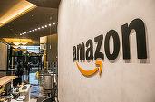 Profit sub așteptări pentru Amazon în trimestrul trei, din cauza costurilor de livrare a coletelor