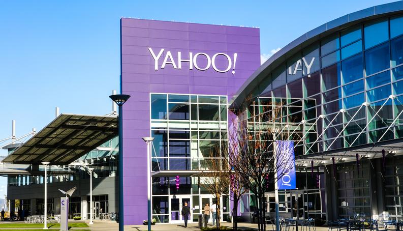 Activele Yahoo care vor rămâne după fuziunea cu Verizon se vor numi Altaba