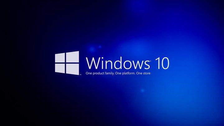 FOTO Windows 10 va include o funcție pentru configurarea rapidă a raportului de consum energetic și perfomanță