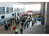 Salariile la Aeroporturi București se majorează cu 23%. Câștigul mediu brut ajunge la 9.319 lei