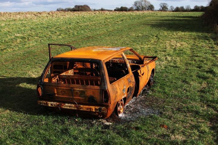 Guvernul va introduce noi reguli pentru daunele totale la mașini