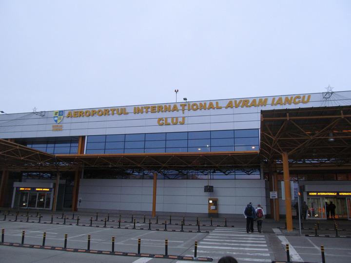Aeroportul din Cluj, investigat de Consiliul Concurenței pentru un posibil abuz de poziție dominantă