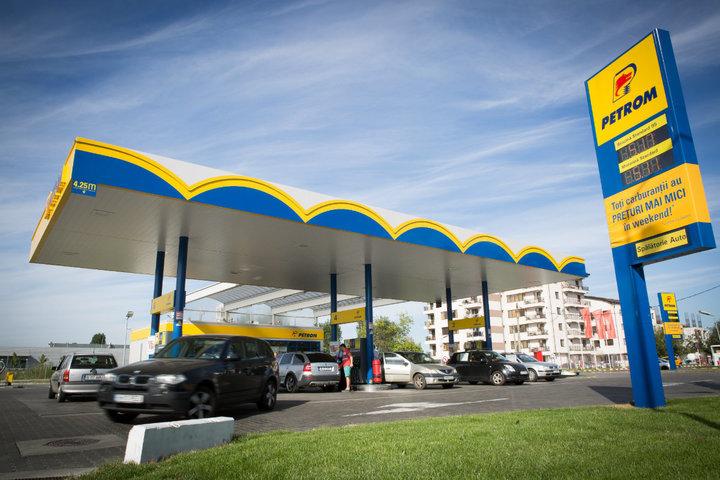 Șoferii au un motiv de bucurie: Prețul carburanților ar putea rămâne relativ constant în 2016. OMV Petrom anticipează un preț mediu al petrolului de 40 dolari/baril