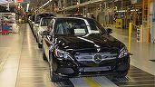 Daimler adoptă tehnicile de management din Silicon Valley pentru a contracara rivali ca Tesla Motors