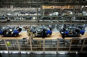 Angajații fabricilor Hyundai Motor din Coreea de Sud au declanșat prima grevă generală din ultimii 12 ani
