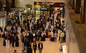 Traficul pe aeroportul Henri Coandă a depășit 7,1 milioane de pasageri în primele opt luni