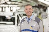 Uzina Vehicule Dacia de la Mioveni are un nou director