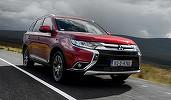 Mitsubishi reia vânzarea modelelor retrase de pe piața japoneză din cauza falsificării consumului