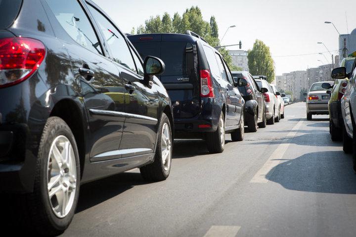 Una din zece mașini second-hand importate în România din UE are daune majore