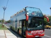 RATB susține că nu găsește furnizor pentru autobuze destinate liniei turistice Bucharest City Tour, astfel că anulează licitația