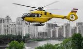 Airbus Helicopters vrea să creeze un cluster de furnizori români pentru fabrica de la Ghimbav