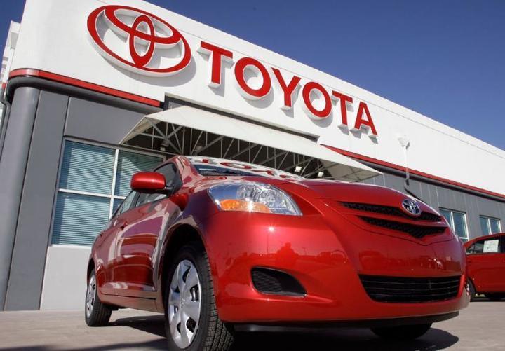 Vânzările Toyota, sub cele ale Volkswagen în primele nouă luni ale anului