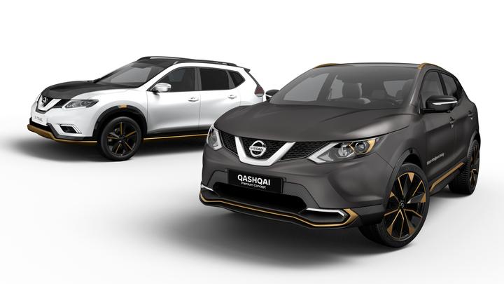 Nissan a primit asigurări pentru Brexit. Noile modele Qashqai și X-Trail vor fi produse în Marea Britanie