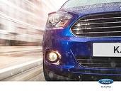 Profitul net al Ford cade cu 56% în T3, la 1 miliard dolari, din cauza rechemărilor, scăderii vânzărilor și costurilor cu lansări