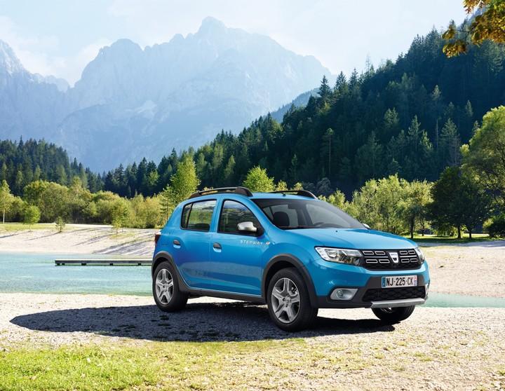 Înmatriculările de autoturisme noi Dacia în Germania au urcat cu 6,7% în 10 luni; scădere de 20,1% în octombrie