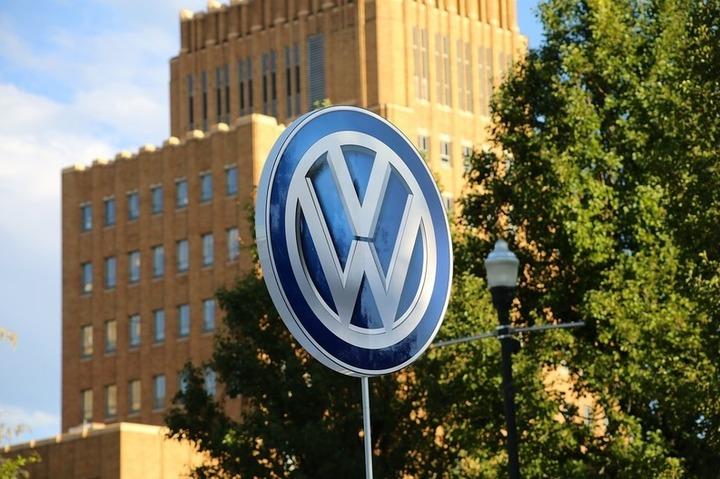 Volkswagen a încheiat un acord pentru asamblarea de automobile în Algeria