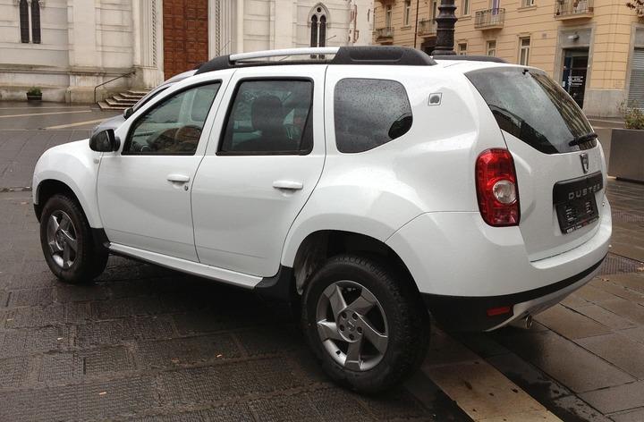 Înmatriculările Dacia în Franța au crescut cu 15,8% în 11 luni, de trei ori mai mult față de piață