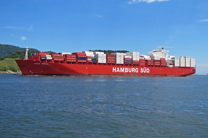 Cel mai mare transportator de containere din lume va prelua rivalul german Hamburg Süd, numărul 7 mondial