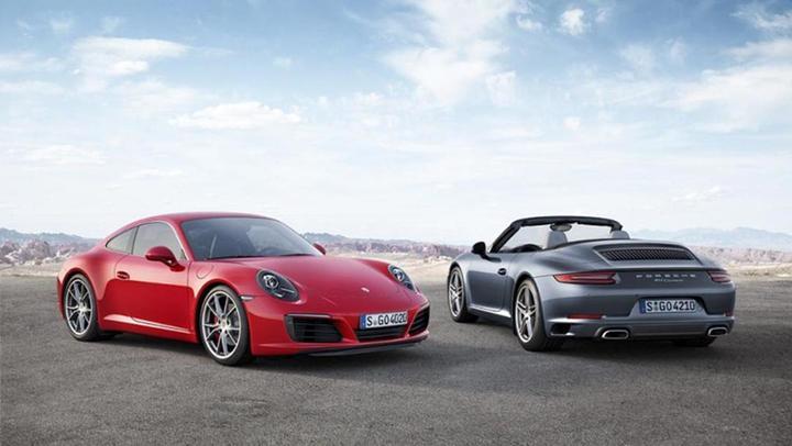 Scandalul emisiilor se extinde: Germania anchetează o potențială manipulare a noxelor la Porsche