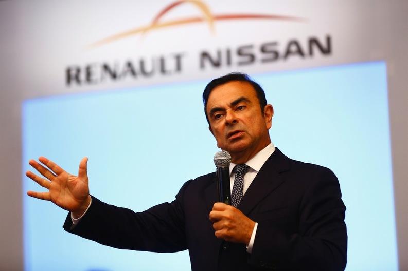Șeful Renault-Nissan, printre cei mai bine plătiți executivi din auto, primește noi compensații în calitate de președinte al Mitsubishi