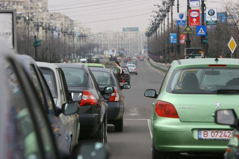 ACEA: Înmatriculările de autoturisme noi în România au urcat cu 18,2% la 11 luni