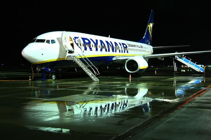 Ryanair ar putea renunța la zborurile din Marea Britanie post-Brexit