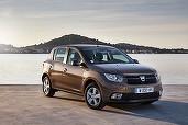 Dacia Sandero, desemnată cea mai bună mașină ieftină din Marea Britanie pentru al cincilea an