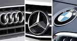 Mercedes-Benz remains the leader of premium brands worldwide, BMW is the most profitable. How much does it deserve for a sold car Audi, Mercedes and BMW