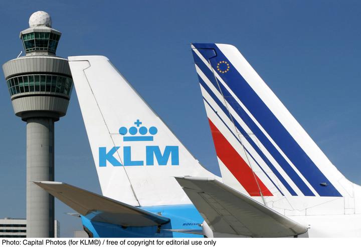Air France KLM reduce tarifele cu până la 45% pentru peste 90 de destinații