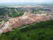 Ministerul Economiei vrea să înființeze la Brașov un centru dedicat turismului durabil în Munții Carpați