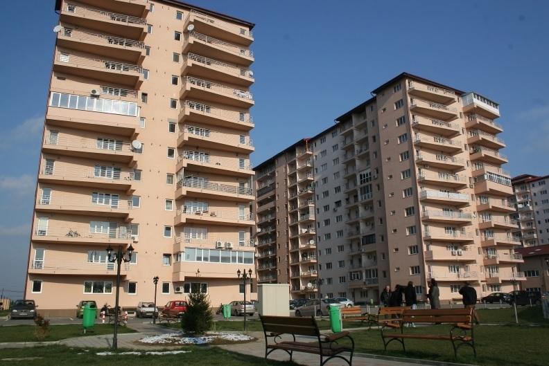 Fiscul a vândut o parte dintre apartamentele sechestrate de la Robert Negoiță. O firmă în relații cu primarul a cumpărat locuri de parcare