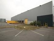 Producătorii de componente auto au susținut majoritatea cererii de spații industriale din ultimii doi ani