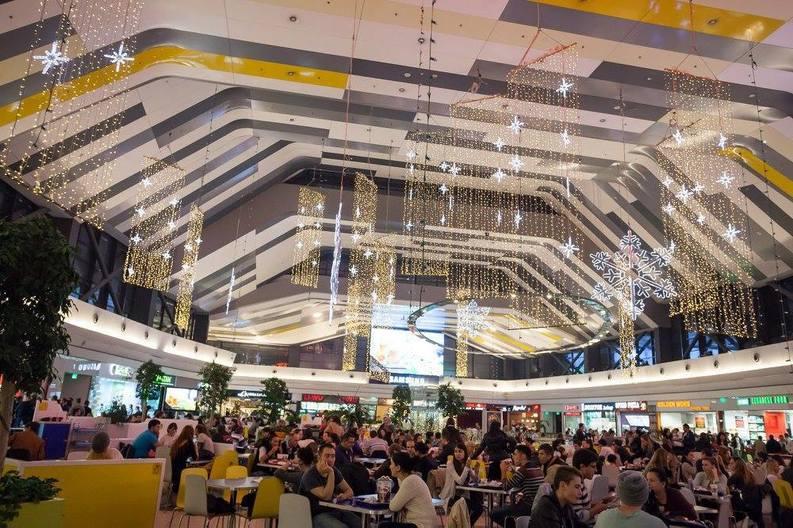 Capitalul firmei care deține centrul comercial Sun Plaza din Berceni a fost majorat cu 20 mil. euro