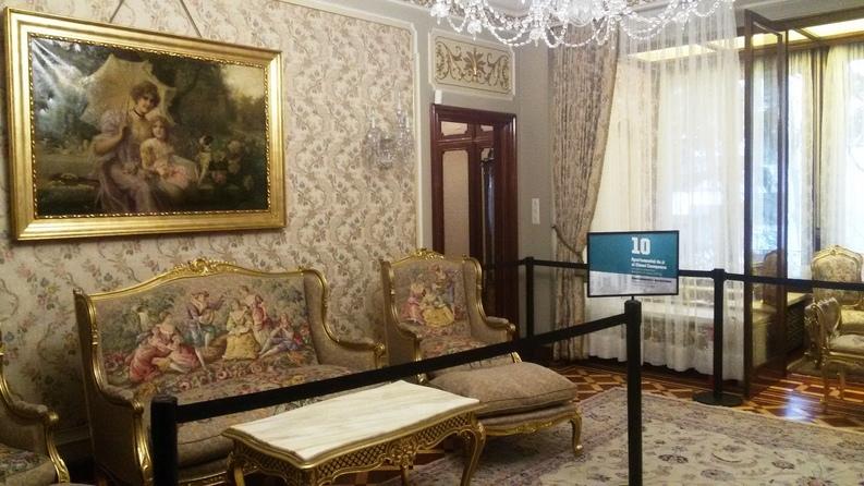 FOTO Palatul Primăverii, fosta reședință a familiei Ceaușescu, evaluat la 18-22 milioane euro