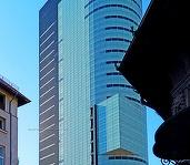 FOTO Ministerul Fondurilor Europene trebuie să se mute din clădirea lui Papalekas și caută pe piață un alt spațiu
