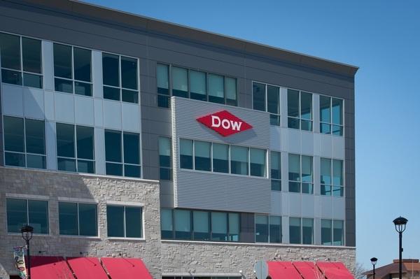 Dow Chemical desființează 4% din locurile de muncă în contextul fuziunii cu DuPont