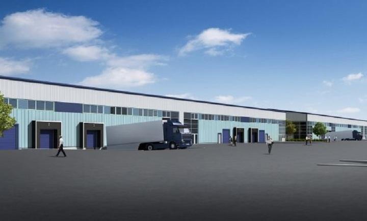 Helios Phoenix livrează o nouă unitate de 10.000 de metri pătrați producătorului de ornamente din lemn pentru automobile Rolem