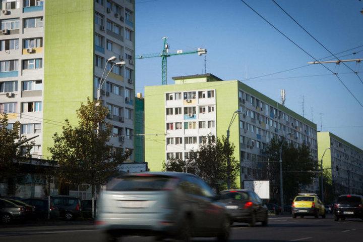 RE/MAX: Prețul mediul pentru un apartament în București este de 1.000 euro pe metru pătrat